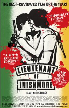 the lieutenant of inishmore martin mcdonagh pdf